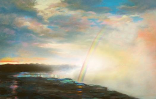 Niagara Rainbow 72