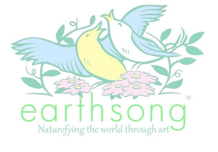 EarthSong logo