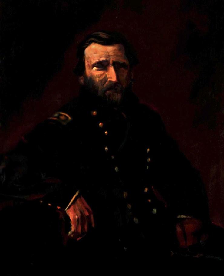 General Grant Final