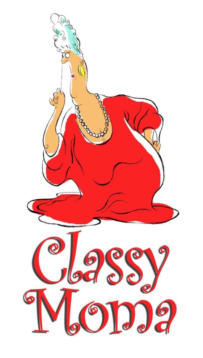 Opera Lady Classy Moma