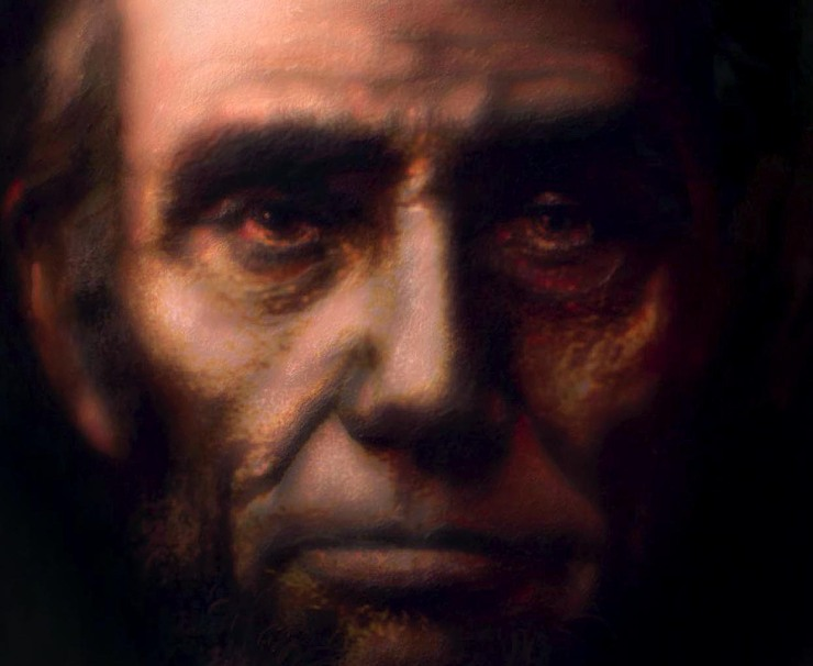Lincoln Tight Crop